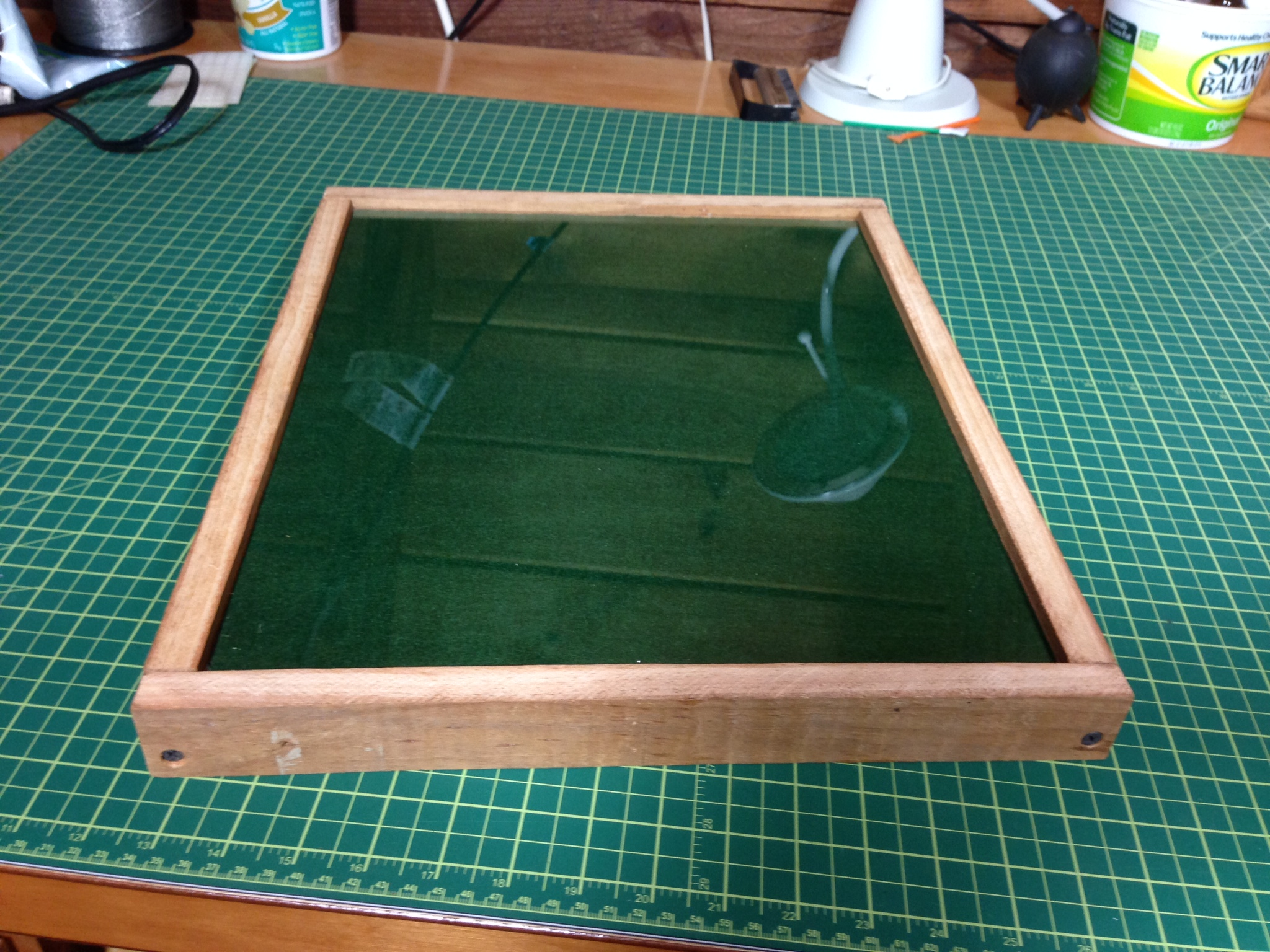 Contact Print Frames for Alternative Processes | ArmChair Traders